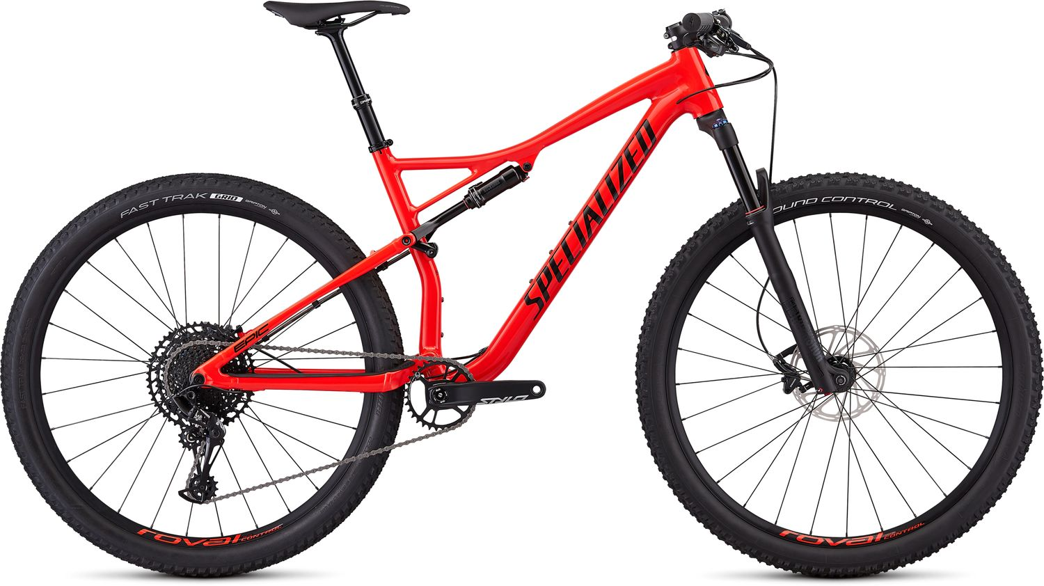 Specialized 2019 Epic Comp Evo