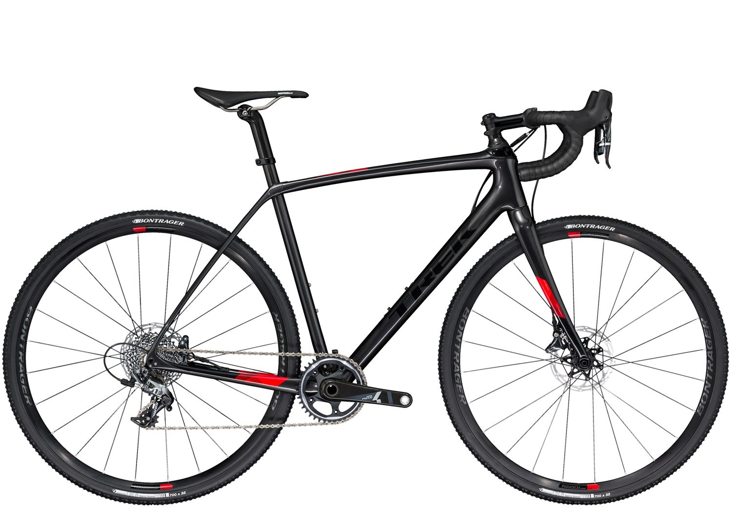 Trek 2019 Boone 7 Disc