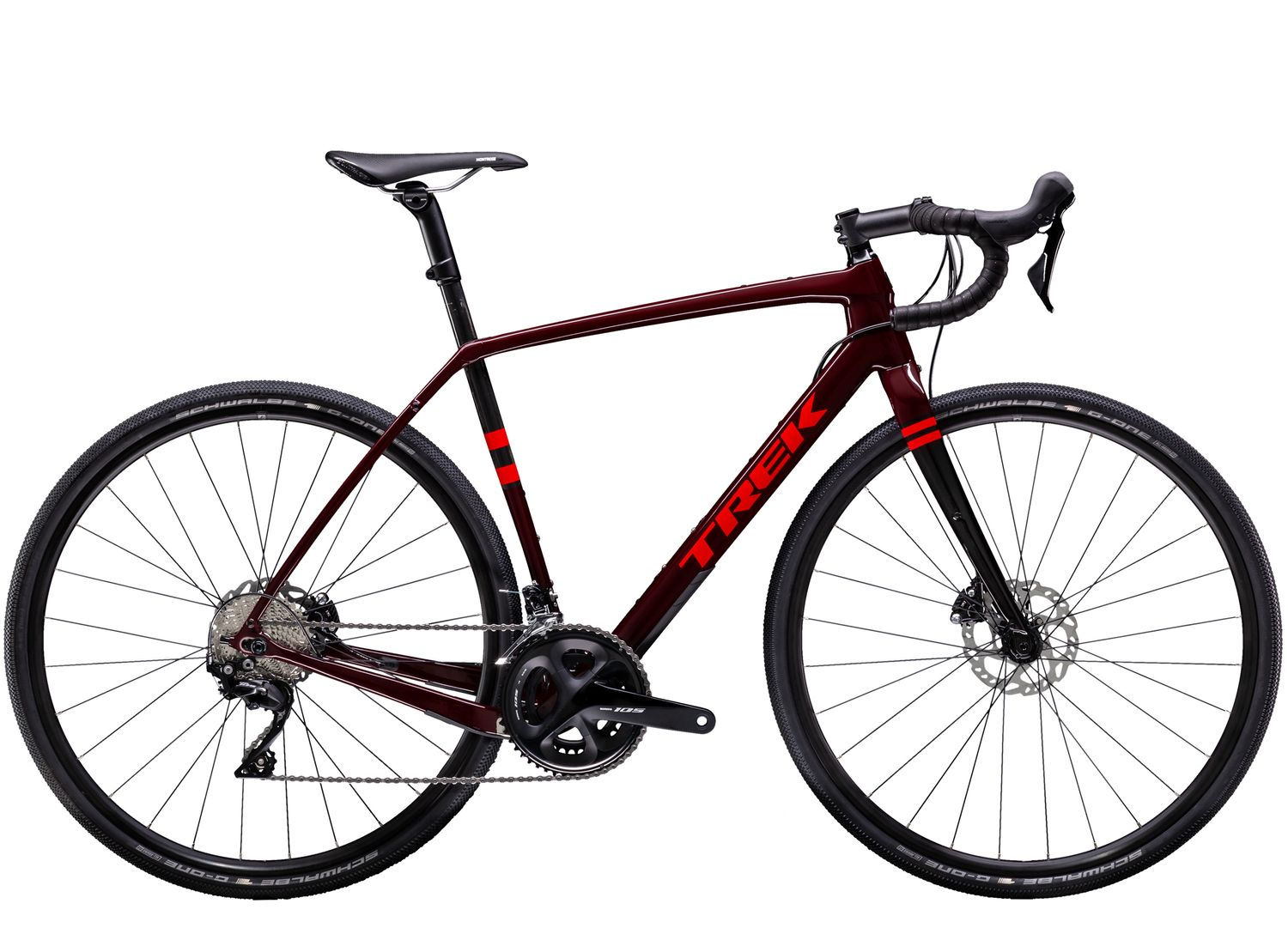Trek 2019 Checkpoint SL 5