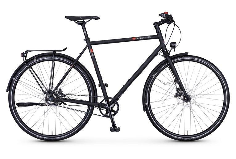Mountainbike vs. Citybike – welches Bike passt zu dir?