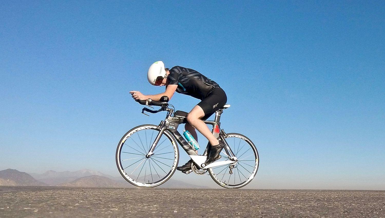 Rennrad vs Triathlonrad