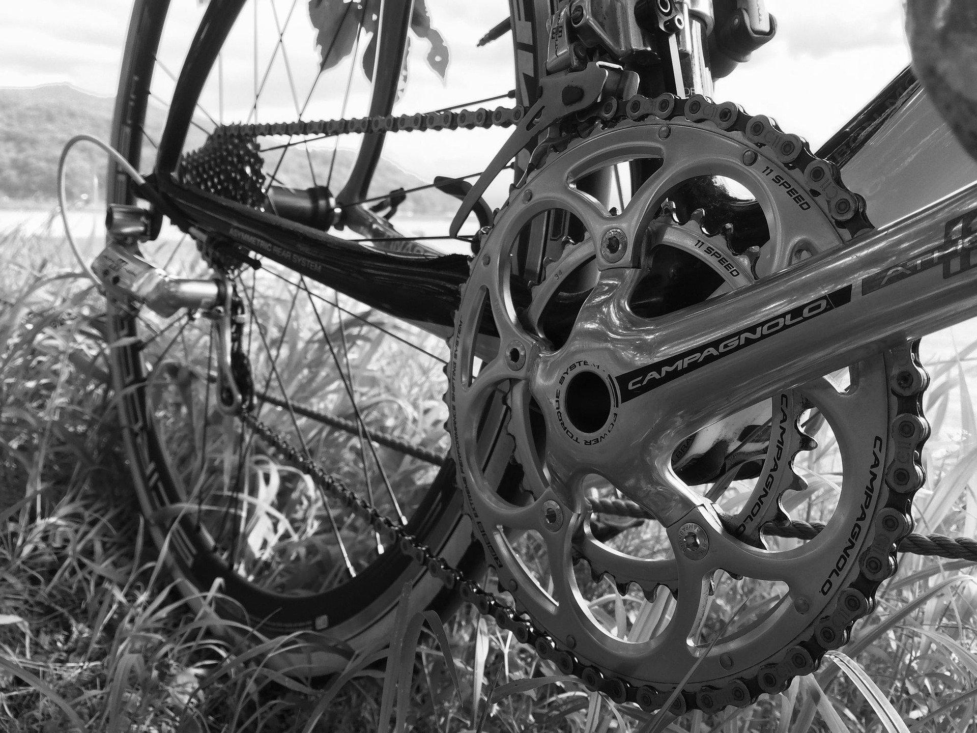 10 Handhabungs-Tipps beim Fahrrad-Gebrauch