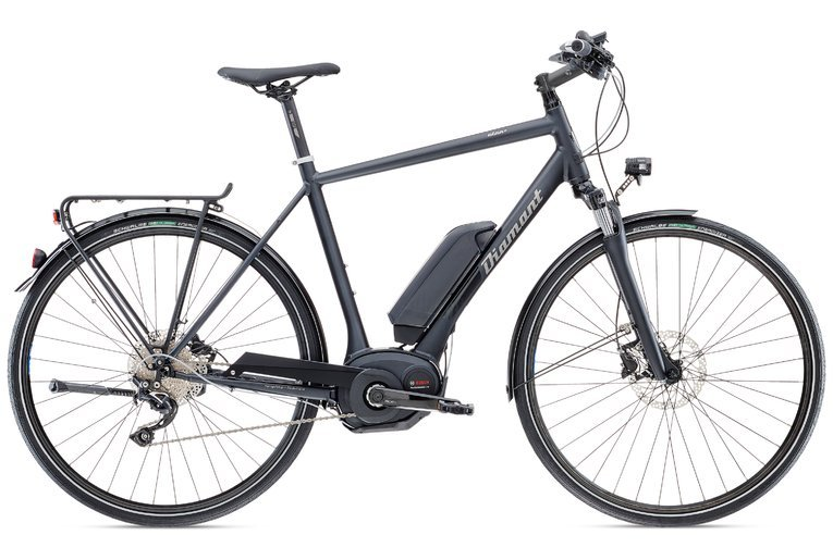 diamant e bikes 2019 die highlights der saison fahrrad. Black Bedroom Furniture Sets. Home Design Ideas