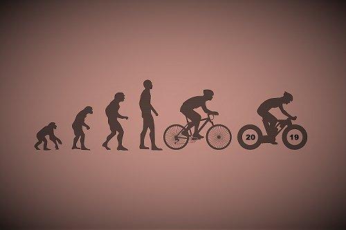 E-Bike Entwicklung