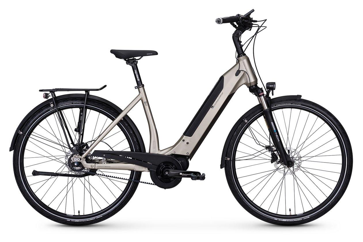E-Bike Manufaktur 5NF - 600 Wh - 2019 - 28 Zoll - Tiefeinsteiger 3.599 €