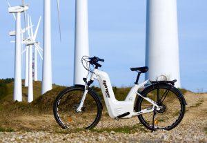 Kommt 2019 das Wasserstoff E-Bike mit Brose Motor?