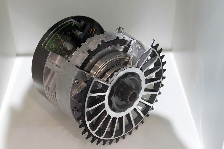 TQ HPR 120 S / 120 Nm