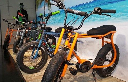 Ruff Cycles Lil' Buddy auf der Eurobike 2019