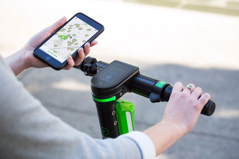 Was du über E-Scooter wissen solltest