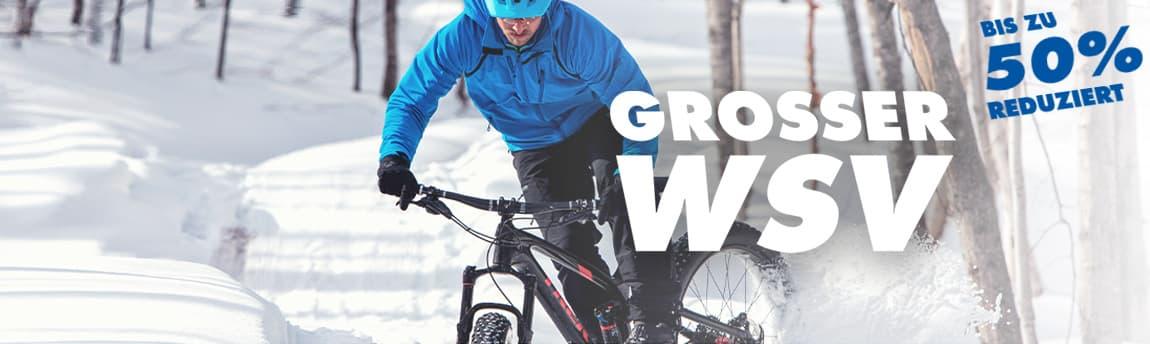 WSV bei Fahrrad XXL