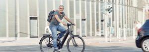 Kreidler E-Bikes Modelljahr 2019