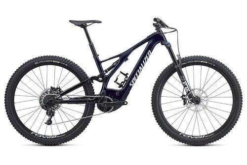 Specialized Levo Comp Carbon FSR