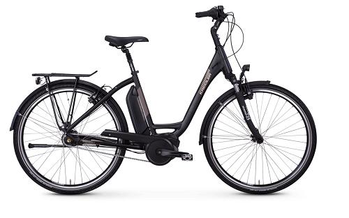 Vitality Eco 6 Comfort - das Mittelklasse City E-Bike