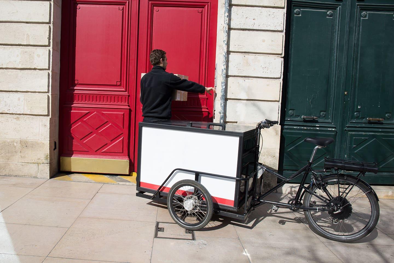 Smart Bike: Welche Rolle spielt Connected Biking in der Zukunft?