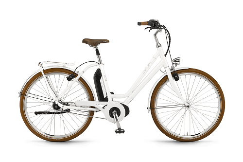 winora e bikes 2019 die highlights der saison fahrrad. Black Bedroom Furniture Sets. Home Design Ideas