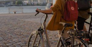 Citybikes für den Sommer