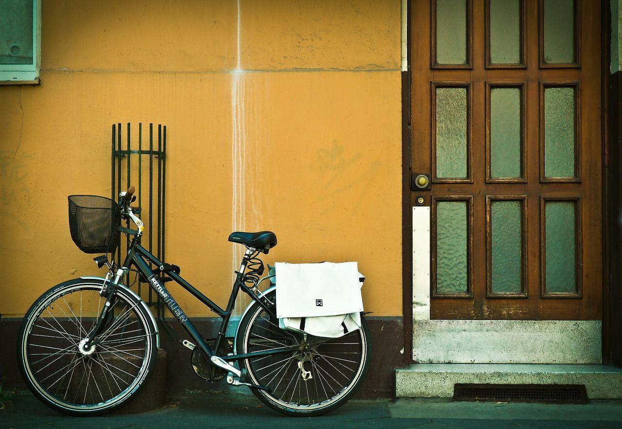 Das günstige Citybike