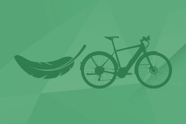 Wann ist ein Fahrrad leicht?