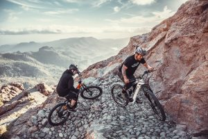 International Ride MTB Day