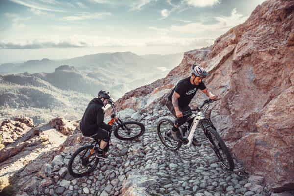 Wir feiern den International Ride MTB Day mit 20% Rabatt auf Fullys