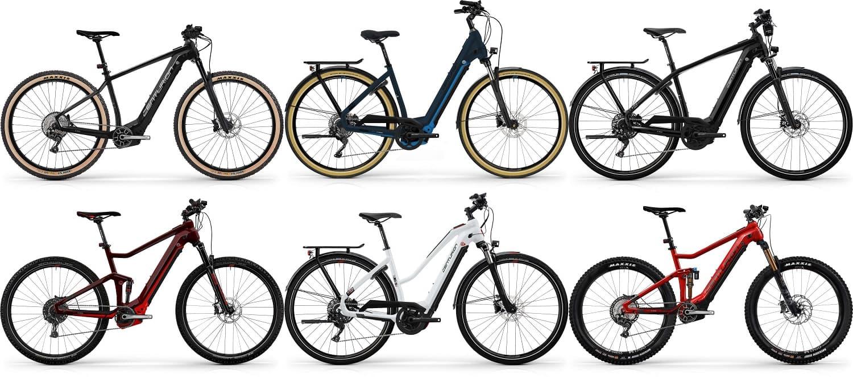 Centurion E-Bikes 2020