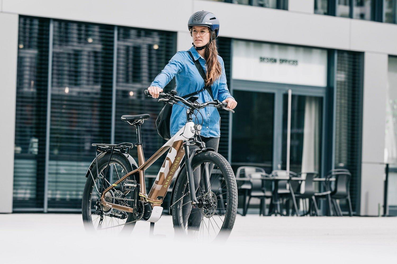 Husqvarna E-Bikes 2020