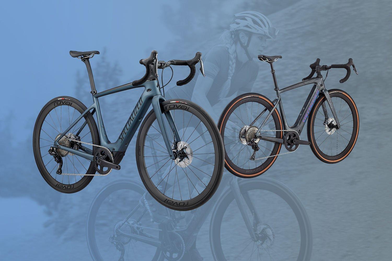 Specialized E-Bikes 2020