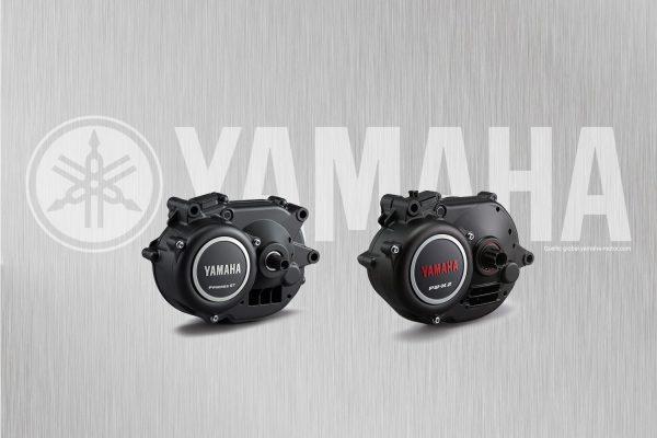 Yamaha E-Bike 2020 – Neue Motoren, Akku & Display