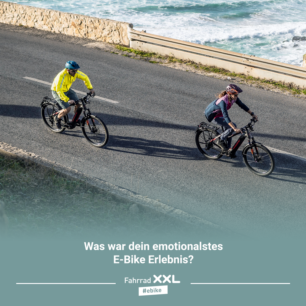 Fahrrad XXL Facebook Community