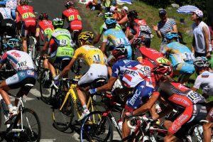 Tour de France: Trikots & Wertungen
