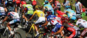 Tour de France Trikots