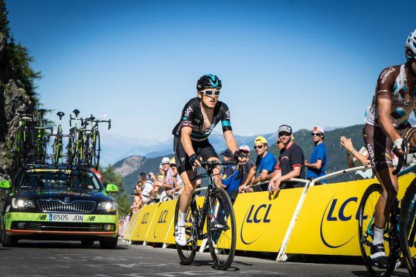 Die Tour de France 2019 Etappen