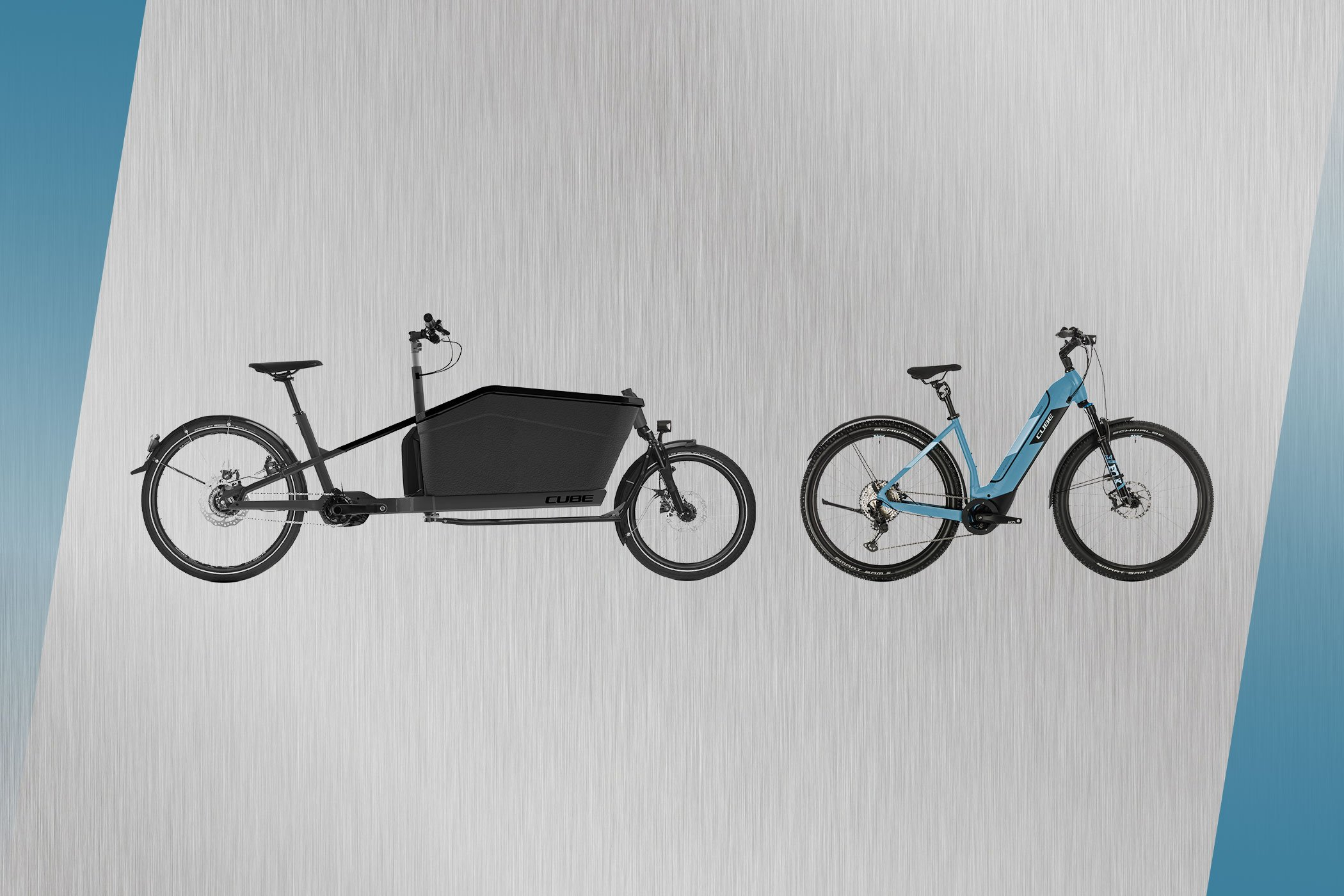 Cube E-Bike 2020