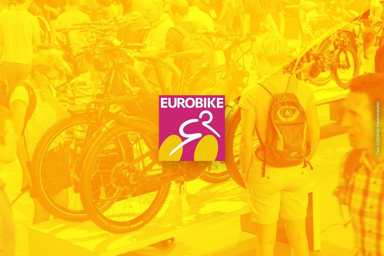 Eurobike 2019 Header