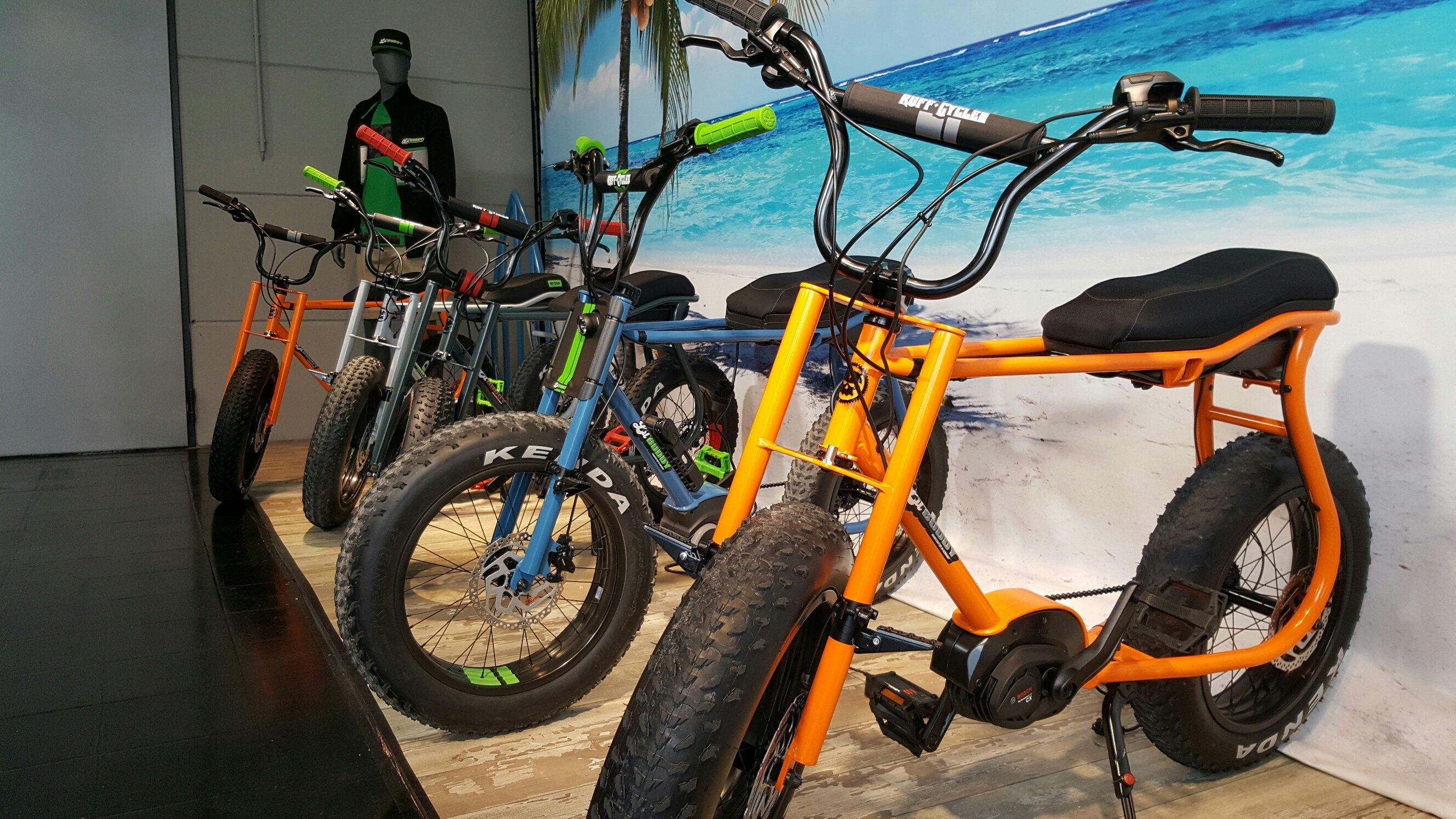 Lil'Buddy von Ruff Cycles