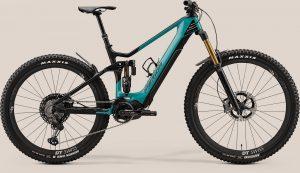 Merida E-Bikes 2020