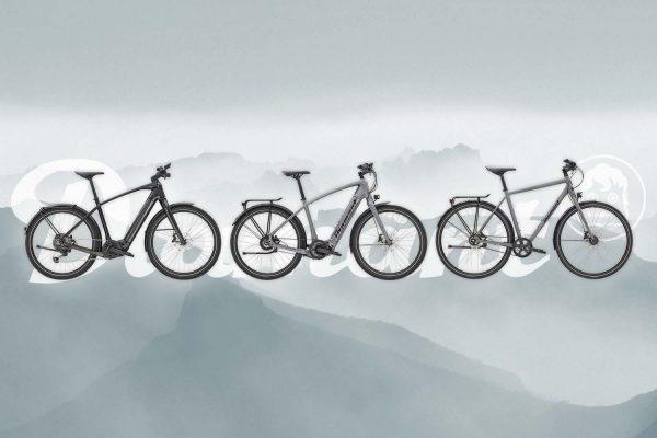 Diamant Fahrrad Neuheiten 2020