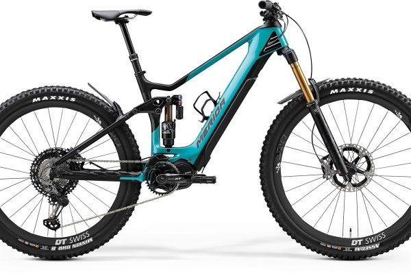 Merida Bikes 2020 – Neuheiten & Highlights