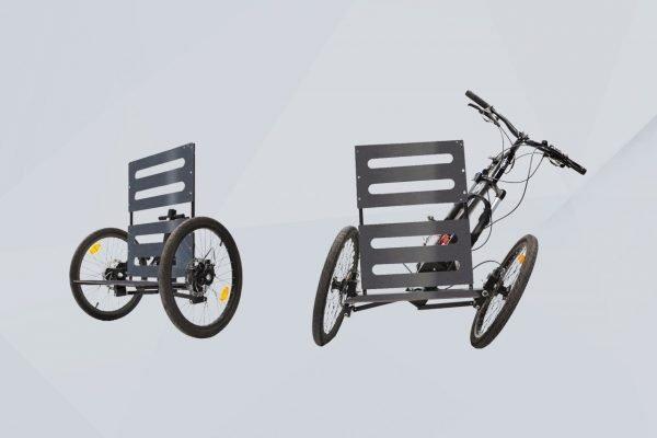 Addbike – Mach dein Rad zum Lastenrad – Interview auf der Eurobike 2019
