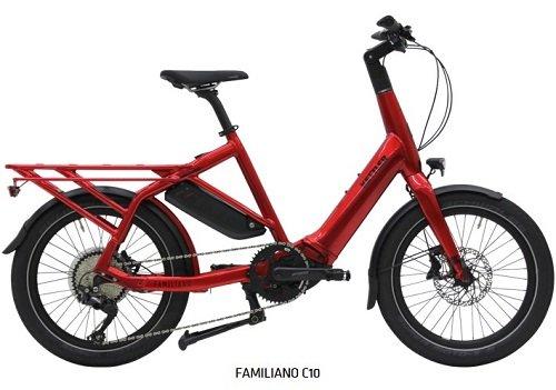 Kettler Familiano C10 2020