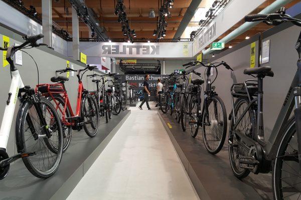 Kettler E-Bike 2020 – Neuheiten & Highlights