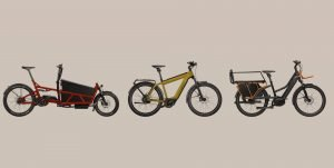 Riese & Müller E-Bikes 2020