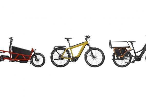 Riese & Müller E-Bikes 2020 – Neuheiten und Highlights
