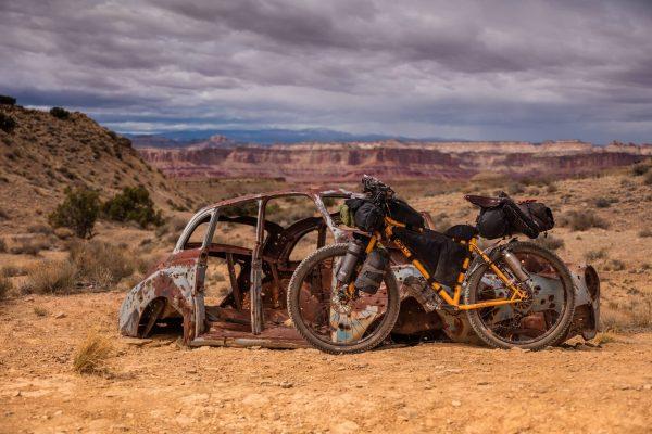 Crossover SUBV E-Bikes 2020