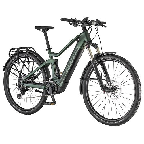 Scott Axis eRide Evo 2020