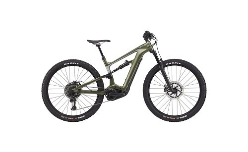 Cannondale Habit Neo 2 - 625 Wh - 2020 - 29 Zoll - Fully