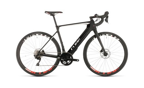 Cube Agree Hybrid C:62 Race - 250 Wh - 2020 - 28 Zoll