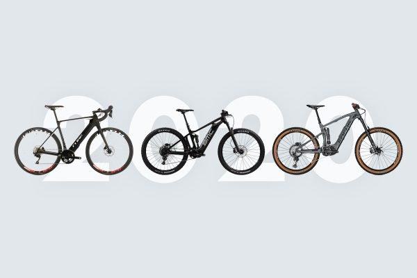 E-Bikes 2020: Die Neuheiten, Highlights und Trends