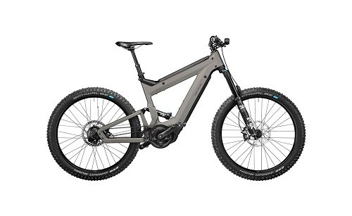 Riese und Müller Superdelite mountain rohloff - 1000 Wh - 2020 - 27,5 Zoll - Fully