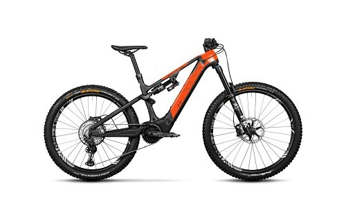 Rotwild R.E750 Pro - 750 Wh - 2020 - 29/27,5 Zoll - Fully